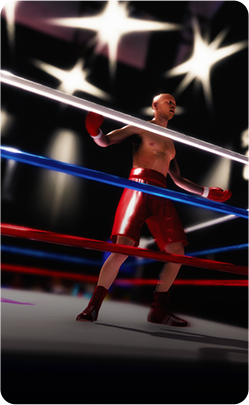 Boxing Augmented Reality | Lightweave Augmented Reality